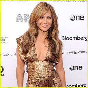 Report: Jennifer Lopez Out As 'Idol' Judge