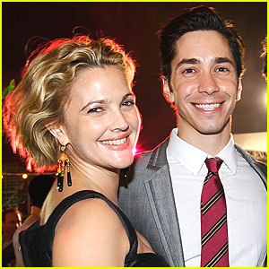 drew barrymore and justin long relationship