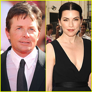 Michael J. Fox: The Good Wife's Newest Guest Star!