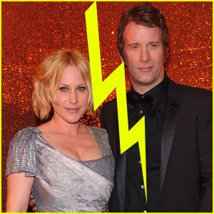 Patricia Arquette & Thomas Jane To Divorce