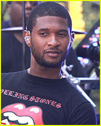 Usher: Tameka and I Just Couldn't Be Married