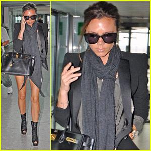 Victoria Beckham To Design Handbag Line