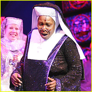 Whoopi Goldberg Leaves 'Sister Act' to Care for Ailing Mom