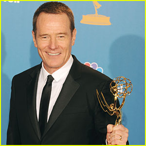 Breaking Bad's Star Bryan Cranston Hosting SNL October 2!