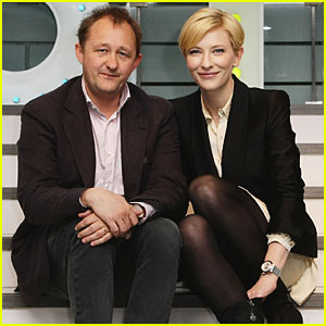 Cate Blanchett: Sydney Theatre Company Kickoff!