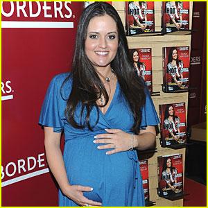 Draco Verta: Danica McKellar's Newborn Son!