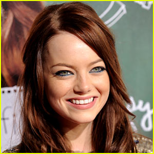 Emma Stone Hosting SNL October 23!