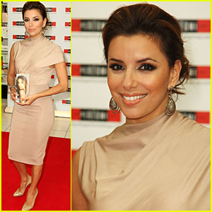 Eva Longoria: Essence of Eva!