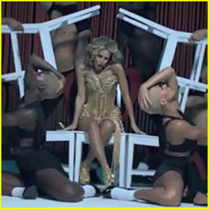 Kylie Minogue: Get Outta My Way!