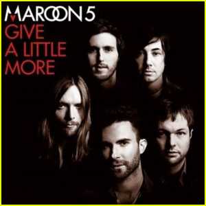 Maroon 5 - 'Give A Little More' Video