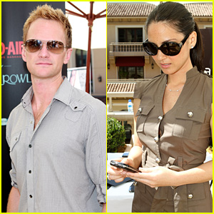 Neil Patrick Harris & Olivia Munn: Sunglasses for Samsung