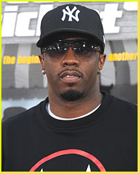 Diddy Sued for Age Discrimination