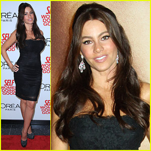 Sofia Vergara: Women Doing Good