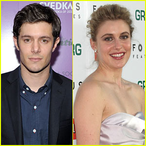 Adam Brody: 'Damsels in Distress' Star!