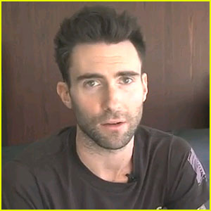 Adam Levine: It Gets Better!
