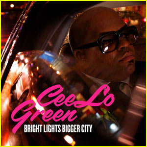 Cee Lo Green: 'Bright Lights Bigger City' Premiere!