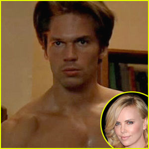 Eric Thal: Charlize Theron's New Boyfriend?