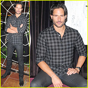 Joe Manganiello: Coconut Creek Meet and Greet!