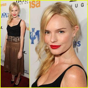 Kate Bosworth: Esquire House LA Lady