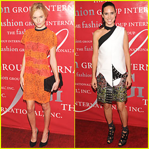 Kate Bosworth &#038; Jennifer Connelly: Night of Stars in NYC!