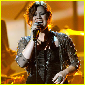 Kelly Clarkson - New Album in 2011!!