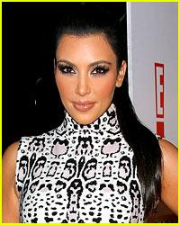 Kim Kardashian is Attacked by a Jealous Woman
