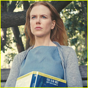 Nicole Kidman: 'Rabbit Hole' Trailer!