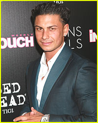 Pauly D Says 'No Thanks' to Celebrity Apprentice
