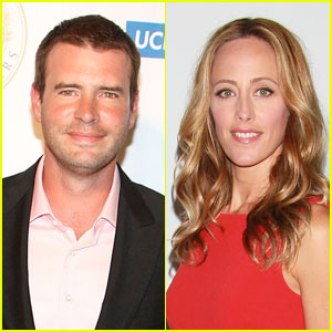 Scott Foley Joins 'Grey's Anatomy'