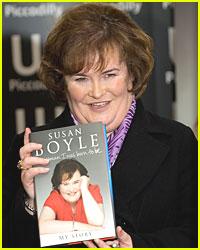 Susan Boyle Talks Being Bullied