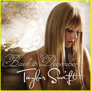 Taylor Swift's 'Back To December' -- LISTEN NOW!