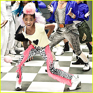 Willow Smith: 'Whip My Hair' Premieres Tonight!