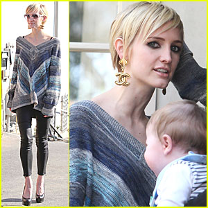 Ashlee Simpson: Everything is So Exciting!