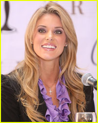 Former Miss California Carrie Prejean is Pregnant?