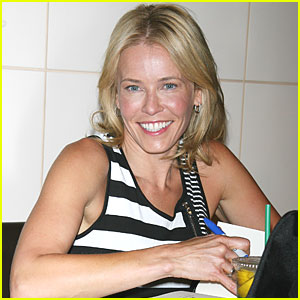 Chelsea Handler: NBC Comedy Based on 'Vodka'