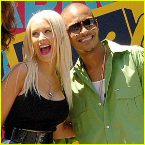 Christina Aguilera & T.I.: 'Castle Walls: Preview!