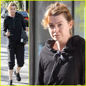 Ellen Pompeo: 'Grey's Anatomy' Musical in the Works!