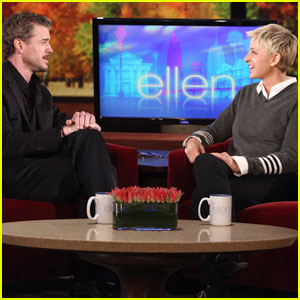 Eric Dane: Rebecca & I Are 'Working on' Baby No. 2!