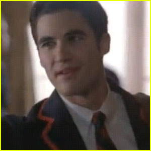 Darren Criss: Glee's Next Series Regular?