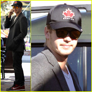 Hayden Christensen: Canadian with Cravings