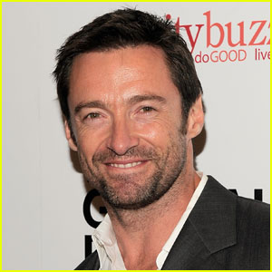 Hugh Jackman's Houdini Musical May Open in 2012!