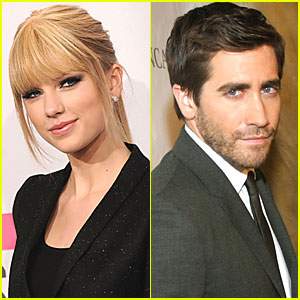Jake Gyllenhaal & Taylor Swift: Second Nashville Coffee Date!