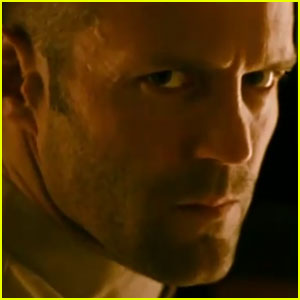 Jason Statham Is the 'Mechanic' -- Trailer!