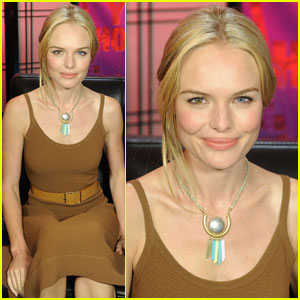 Kate Bosworth: Young Hollywood Hottie