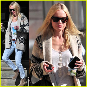 Kate Bosworth: Vita Coco Casting Call