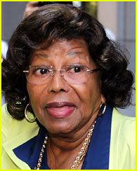 Katherine Jackson Supplements Income with Secret Contract