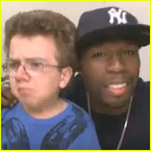 50 Cent: YouTube Lip Dub of 'Down On Me'