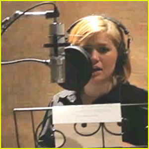 Kelly Clarkson: Behind The Scenes with Jason Aldean!