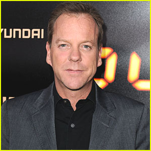 Kiefer Sutherland: 'That Championship Season' on Broadway!