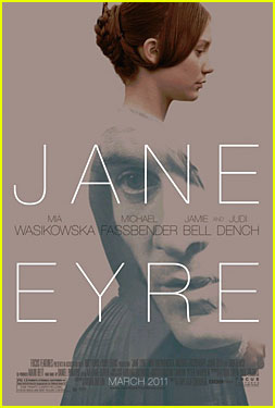 Mia Wasikowska: 'Jane Eyre' Trailer is Here!
